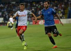 Viitorul Constanta, eliminata din Europa League dupa un nou esec la scor
