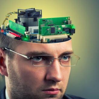 Viitorul Google: microcipuri implantate in capul utilizatorilor