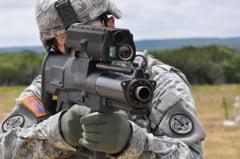 Viitorul e acum: Armele care au fost deja inventate (Galerie video)