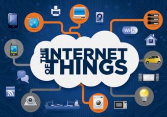 Viitorul e acum: Internetul lucrurilor
