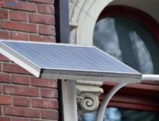 Viitorul energiei regenerabile? Panourile care genereaza energie si atunci cand ploua