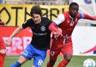 Viitorul lui Gica Hagi va juca din nou pentru evitarea retrogradarii. FC Botosani, si mai aproape de play-off. Toate calculele pentru ultima etapa