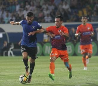 Viitorul lui Hagi, eliminat din Champions League dupa o infrangere usturatoare in Cipru