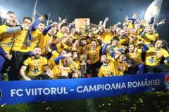 Viitorul lui Hagi, la egalitate cu Barcelona in clasamentul fotbalistilor promovati din academie