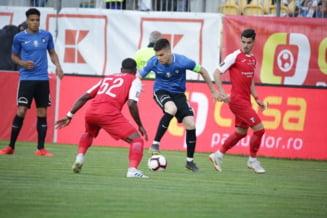 Viitorul lui Hagi castiga Cupa Romaniei dupa o finala complicata cu Astra