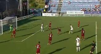 Viitorul lui Hagi castiga primul meci al noului sezon din Liga 1