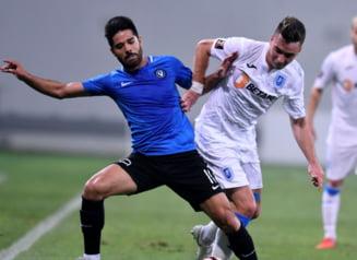 Viitorul lui Hagi da lovitura la Craiova in semifinalele Cupei Romaniei