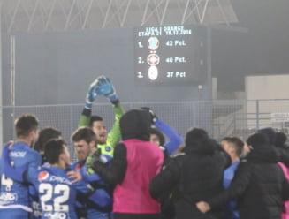 Viitorul lui Hagi l-a surprins pe Gica Popescu: E senzational! M-ai invins, Gicane!
