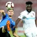 Viitorul lui Hagi pierde acasa cu CFR Cluj si iese din lupta pentru titlu