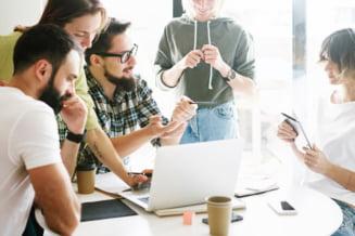 Viitorul muncii: cine sunt si ce isi doresc utilizatorii spatiilor de coworking