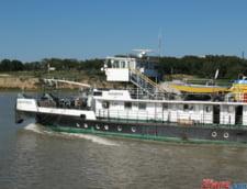Viitura de pe Dunare nu e singura amenintare - de cand revin ploile