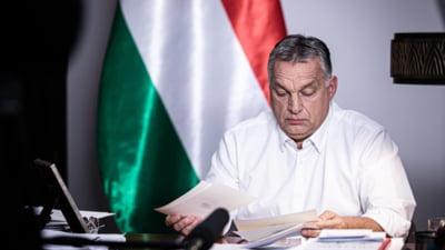 """Viktor Orban: """"Primele doze de vaccin impotriva noului coronavirus sunt asteptate in Ungaria in ultimele zile din decembrie"""""""