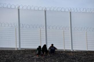Viktor Orban: Bulgaria si Macedonia sa construiasca garduri la frontierele cu Grecia