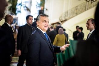 Viktor Orban: Coruptia nu va fi tolerata, dar refuz sa transform Ungaria in Romania (Video)