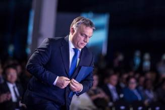 Viktor Orban: Islamul nu a facut niciodata parte din Europa. Nu vrem asta