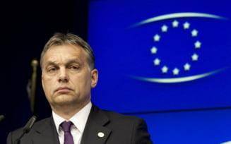 Viktor Orban: Noi nu dorim sa vedem imigranti in Ungaria