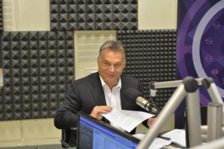 """Viktor Orban: Ungaria apara """"familia europeana"""", dar multe institutii UE trebuie reformate"""