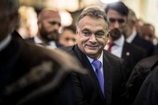 Viktor Orban: Ungaria e suficient de puternica sa-si asume raspunderea pentru maghiarii din Transilvania