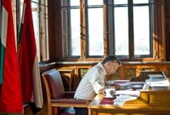 Viktor Orban, despre dubla cetatenie: Trebuie sa avem o Patrie-Mama puternica