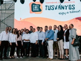 Viktor Orban, la Baile Tusnad: Sa nu se astepte fratii din secuime sa reorganizez actorii politici din Transilvania