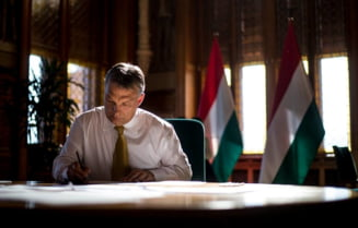 Viktor Orban a fost reales la conducerea Fidesz