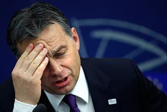 Viktor Orban a pierdut super-majoritatea in Parlamentul Ungariei