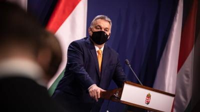 """Viktor Orban acuza ca statele europene bogate, in frunte cu Germania, scot anual din Ungaria suma de 6 miliarde de euro: """"Noi primim din bugetul UE aproximativ 4 miliarde de euro"""""""