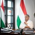 Viktor Orban deplânge că a devenit ''oaia neagră a UE''. Acuzație halucinantă la adresa lui Joe Biden