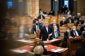 Viktor Orban explica de ce Ungaria s-a opus prin veto bugetului UE