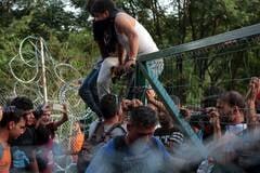 Viktor Orban neaga ca Ungaria ar intentiona sa construiasca un gard ca granita cu Slovenia