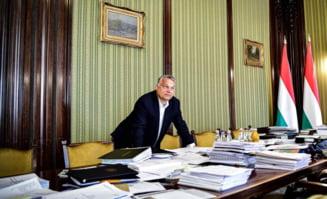 Viktor Orban refuza sa mearga in Parlamentul European sa explice masurile luate sub umbrela COVID-19