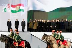"""Viktor Orban reintroduce """"educatia militara patriotica"""" in Ungaria"""