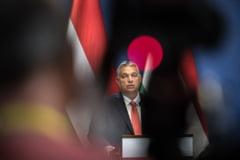 "Viktor Orban respinge lista UE a tarilor ""sigure"" in privinta covid-19. Cu o exceptie"