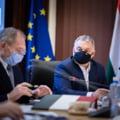 Viktor Orban se plange ca transporturile cu vaccinuri anti COVID distribuite de UE vin prea incet. Ungaria vrea sa cumpere doze din China si Rusia