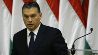 Viktor Orban se pronunta din nou pentru autonomia minoritatii maghiare din Transcarpatia