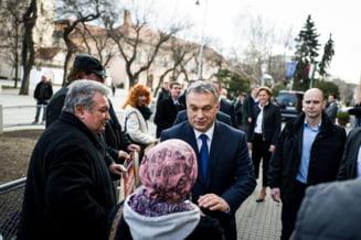 Viktor Orban spune ca exista un pact secret turco-german pentru preluarea a 500.000 de imigranti