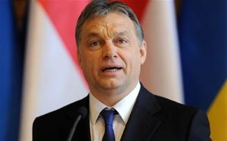 Viktor Orban vine in vizita la Cluj, in prag de alegeri