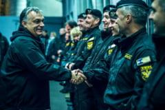 Viktor Orban vrea sa interzica prin Constitutie dreptul unei populatii straine de a veni in Ungaria