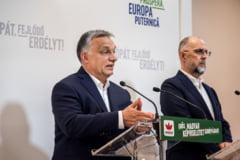 Viktor Orban zice, la Cluj, ca Ungaria se intelege excelent cu Serbia si Slovacia, dar nu si cu Romania