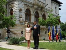 Vila Lac 2 isi va pierde destinatia de resedinta prezidentiala