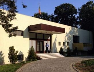 Vila unde acceptase Basescu sa se mute, scoasa iarasi la licitatie de Guvern