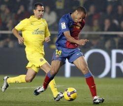 Villarreal - FC Barcelona 1-2