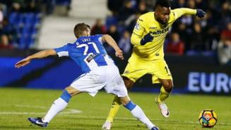 Villarreal inregistreaza un nou rezultat negativ in Spania, inaintea marelui duel cu Steaua
