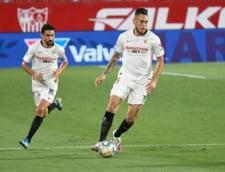 Villarreal si FC Sevilla, scor 2-2, in LaLiga