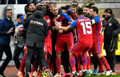 Vin banii de la UEFA: Cat au castigat Steaua si Astra dupa victoriile de joi seara