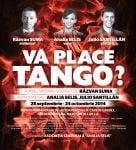 Vin la Ramnicu Valcea cu turneul national Va place tango?