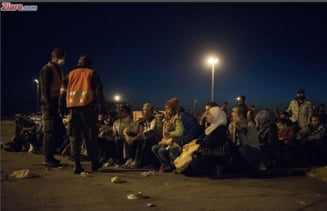 Vin primii refugiati in Romania - In ce oras ajung