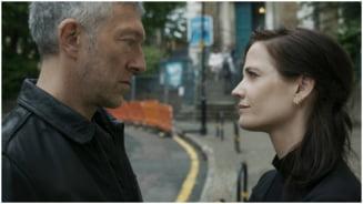 """Vincent Cassel si Eva Green filmeaza serialul """"Liaison"""", prima productie originala franco-britanica pentru Apple TV+"""