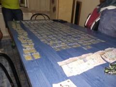 Vindeau droguri pe strada, in Costinesti