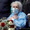 Vindecare miraculoasă în Georgia. O femeie de 111 ani a scăpat cu viață după ce s-a infectat cu COVID-19